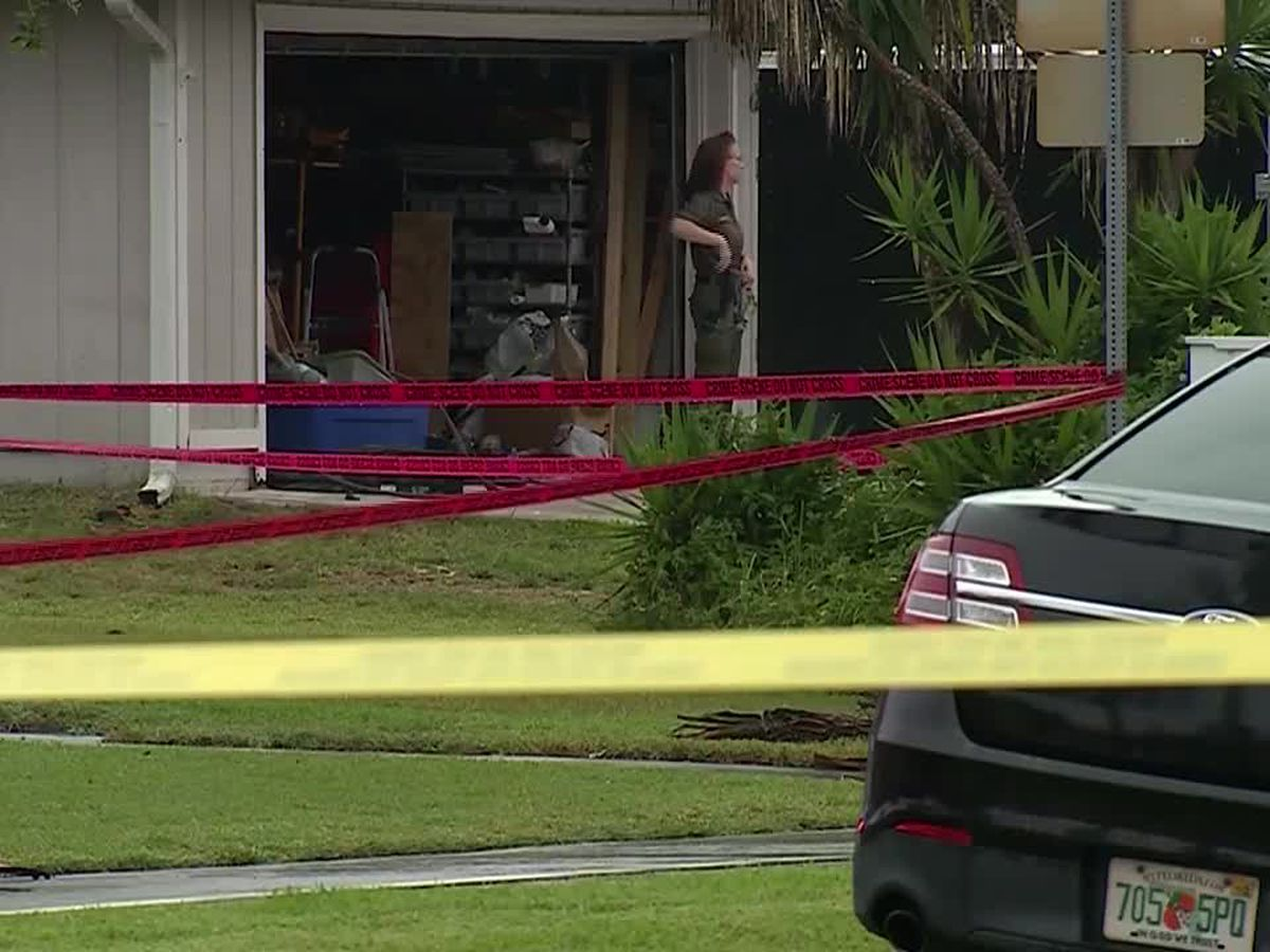 Dog dispute led to shooting, 3 deaths in Florida, authorities say