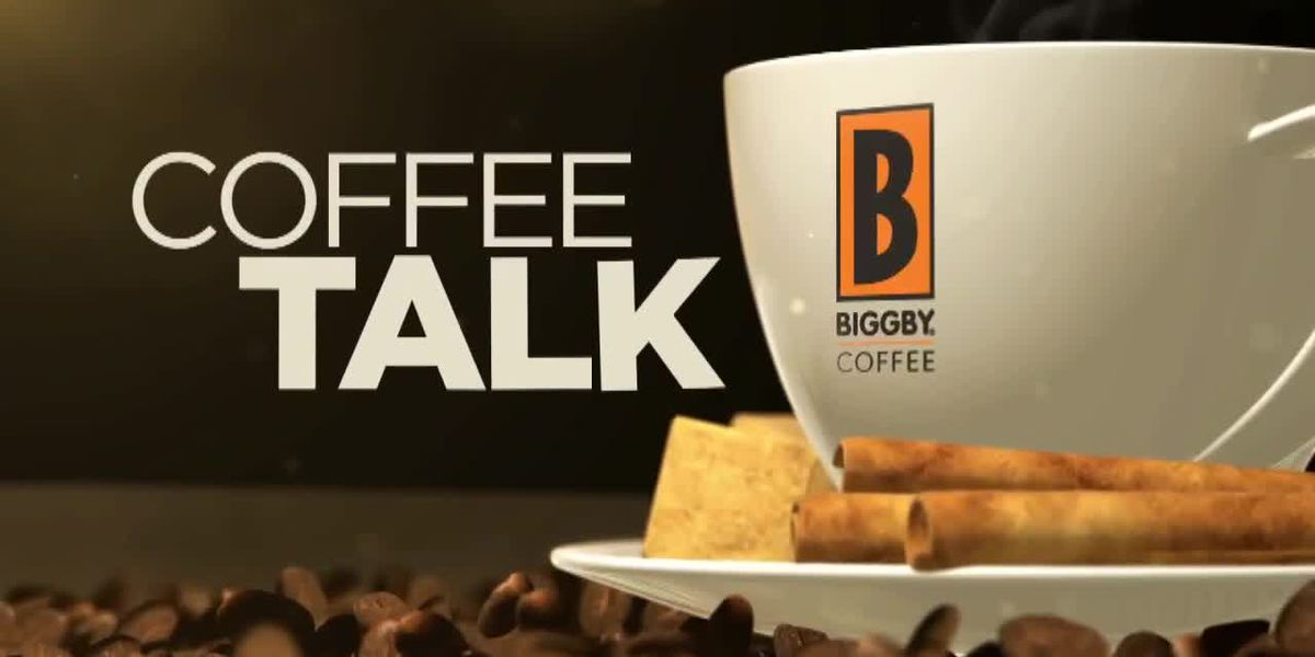 Coffee Talk - Reflecting on the Dayton tornadoes 1 year later