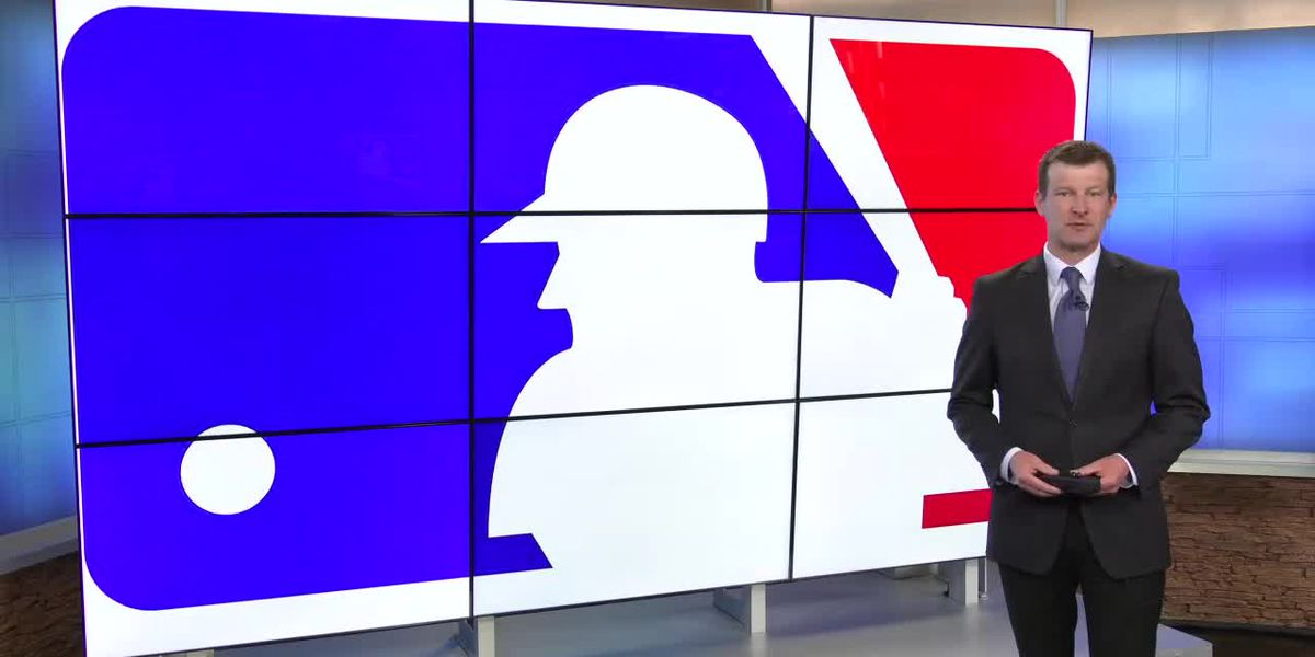 "MLB floats hope with ""Baseball in a Bubble"""