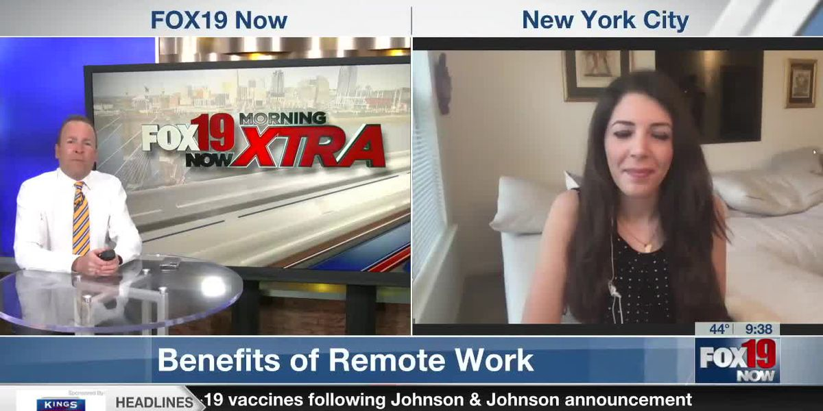 Upwork reports findings on the success of the remote workforce!