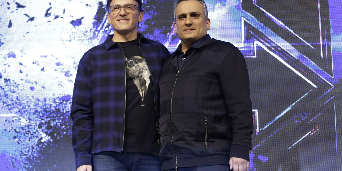 Joe Russo, 'Avengers' co-director, regrets not killing Tony Stark in 'Civil War'