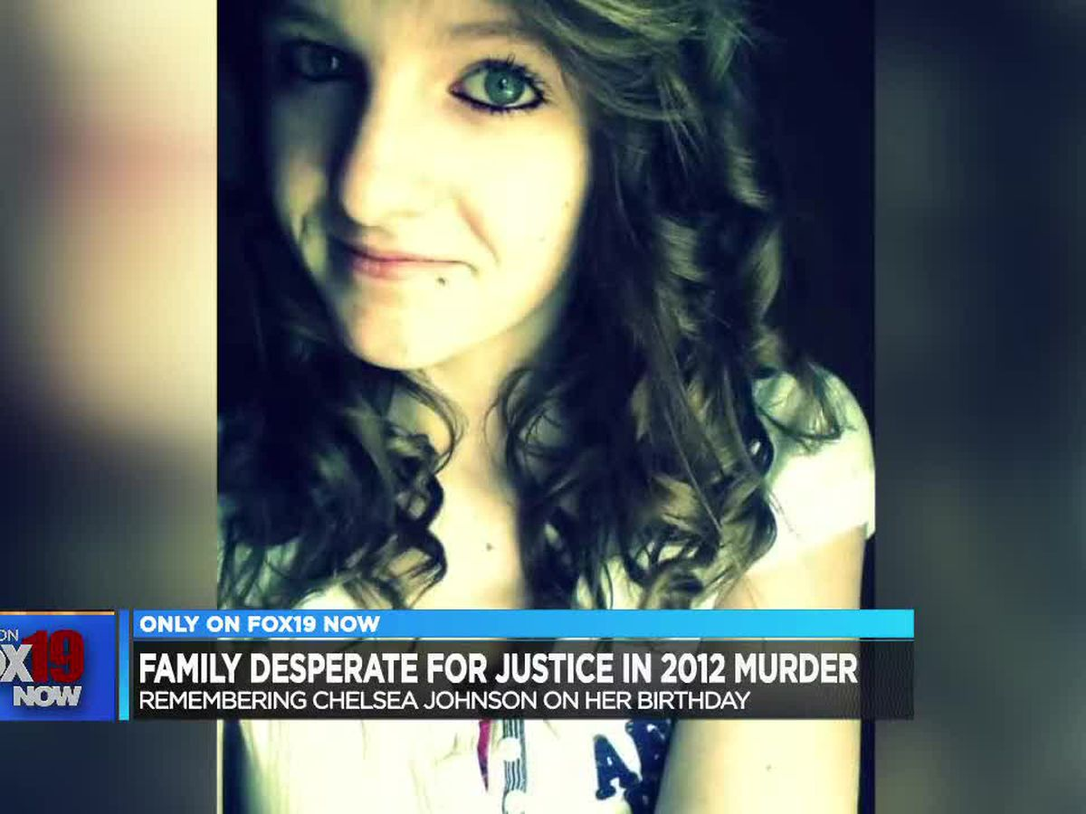 Family of teen murdered in 2012 pleading for answers as they celebrate her birthday