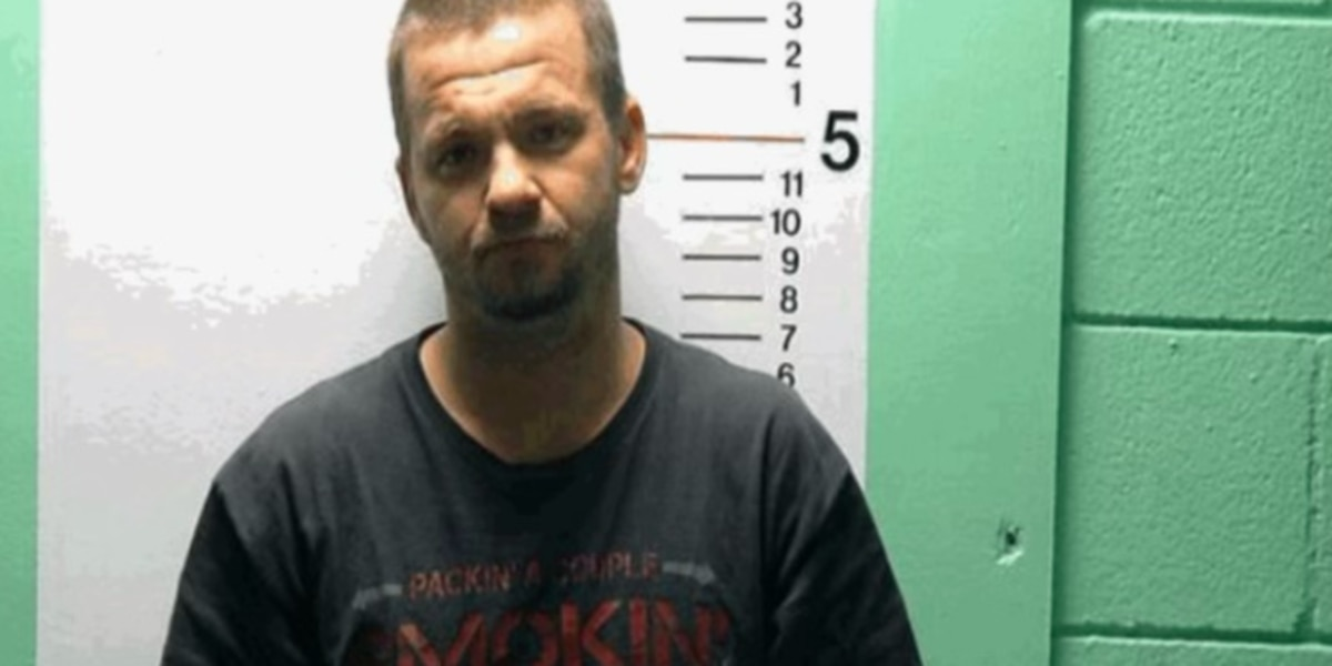 Butler County man accused of setting house fire with family inside