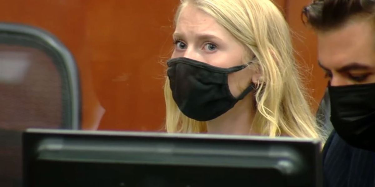 Judge terminates Skylar Richardson's probation