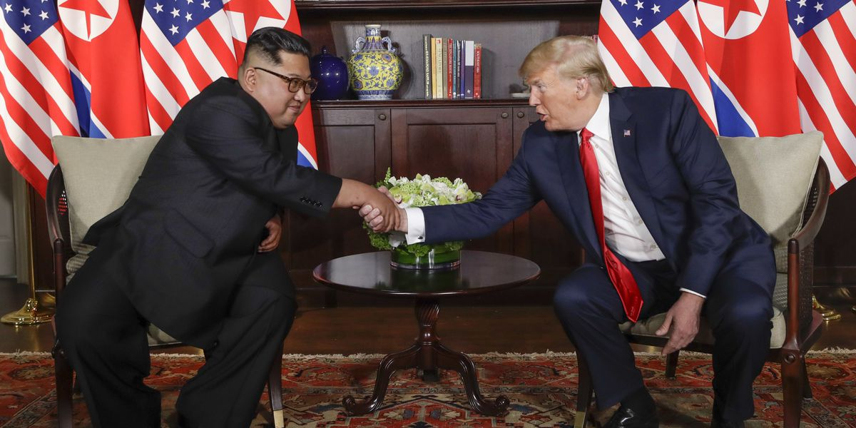 Trump, Kim to hold second summit in late February