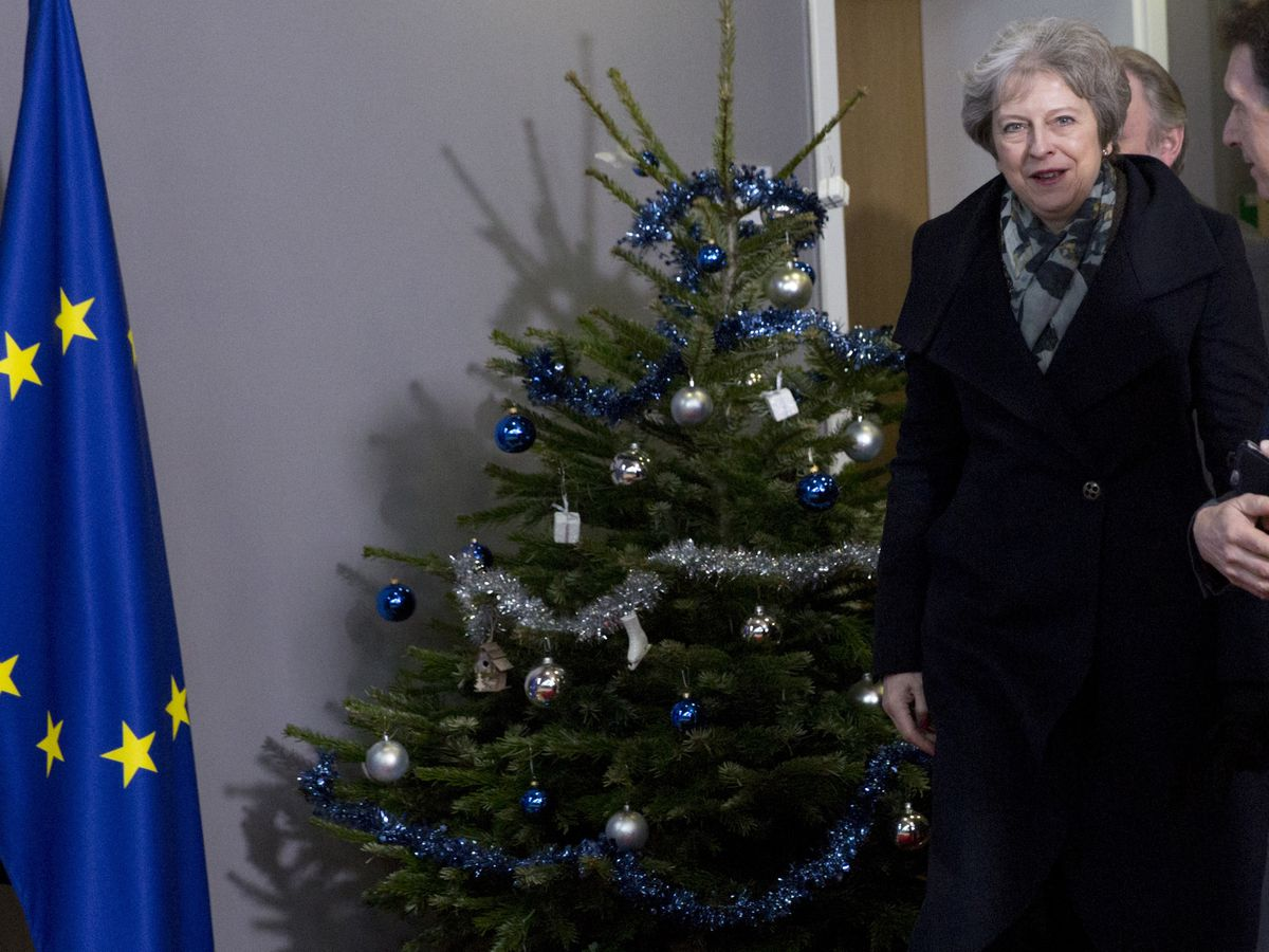 Britain's May to face no-confidence vote by lawmakers