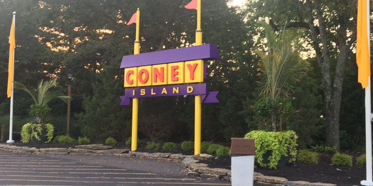 Coney Island ends Fall-O-Ween Festival