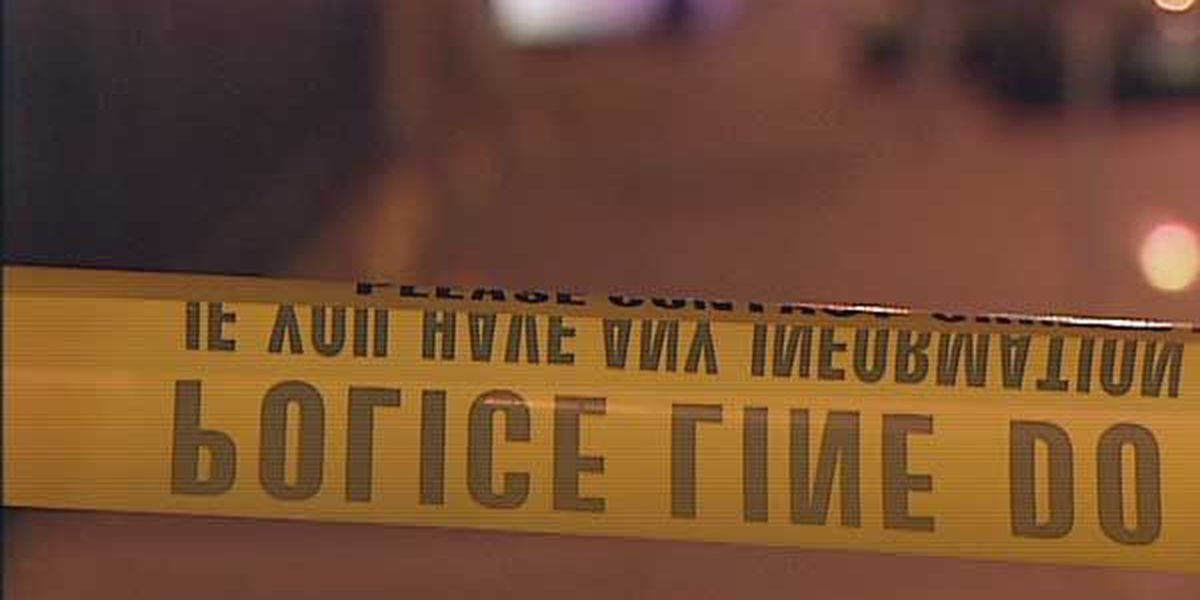 1 shot in Winton Hills