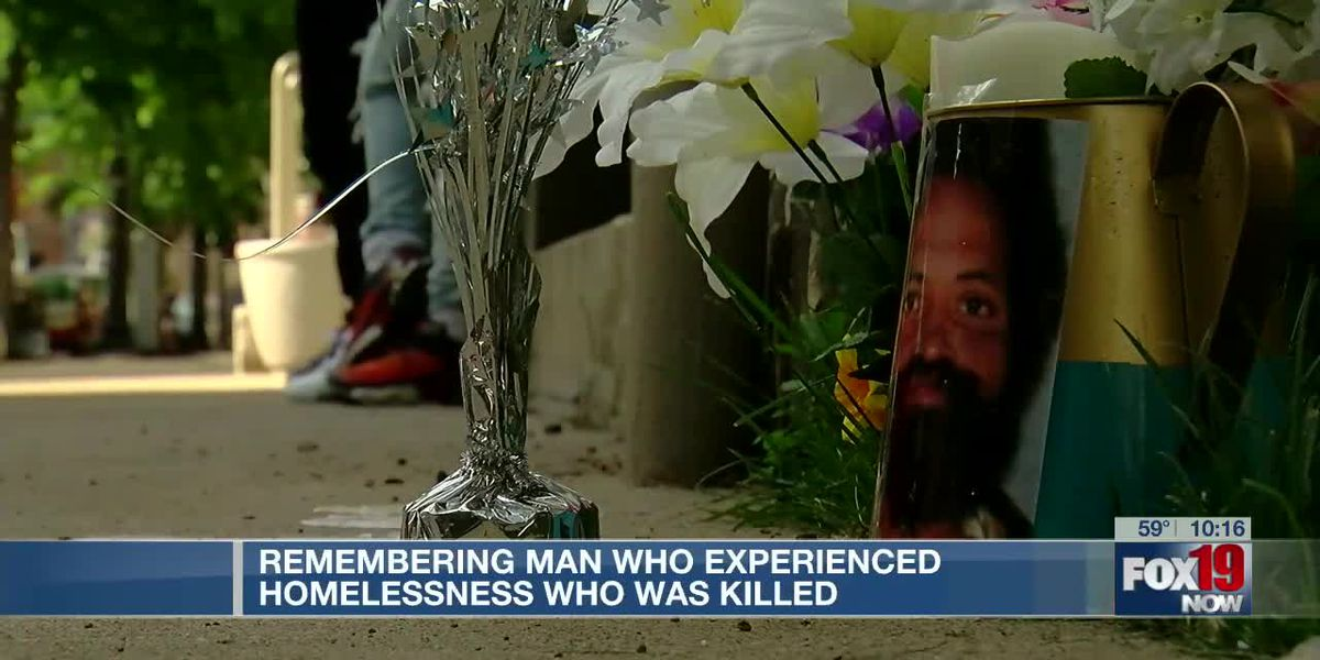 Remembering man who experienced homelessness, killed in OTR shooting