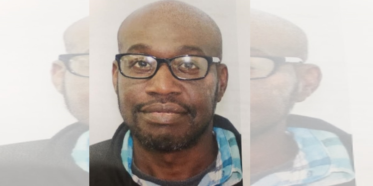 Man with dementia, epilepsy missing since Thursday