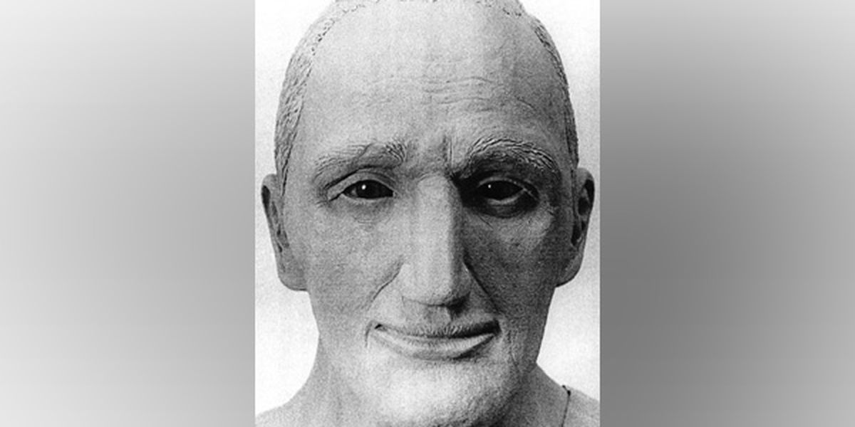 John Doe found more than 20 years ago in Great Miami River identified