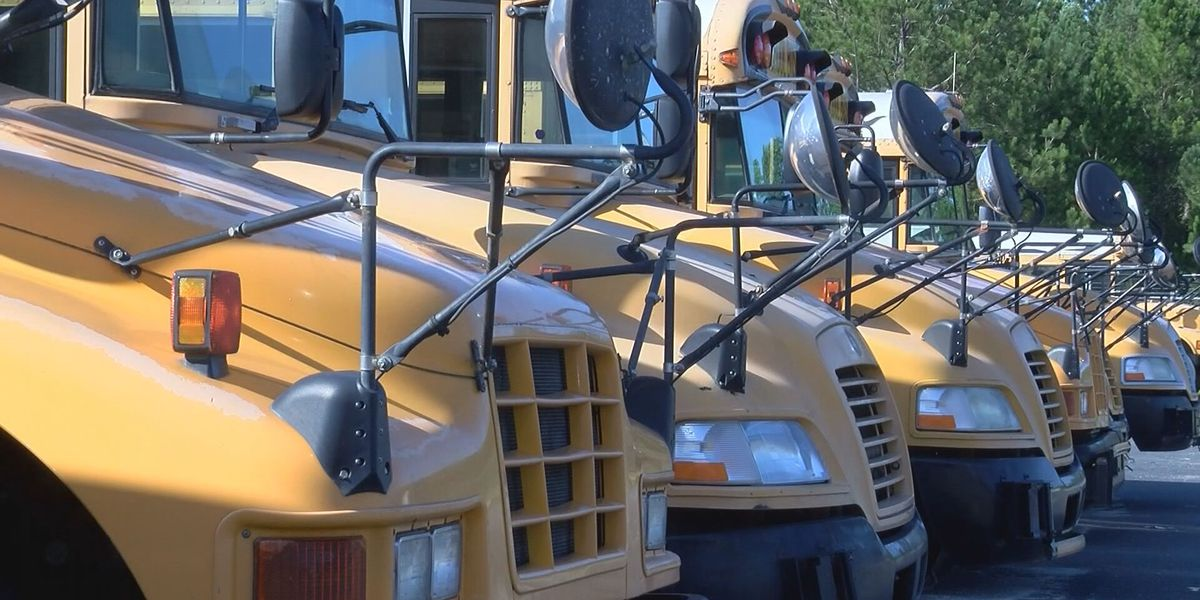 Indiana schools have successful first week back in the classroom