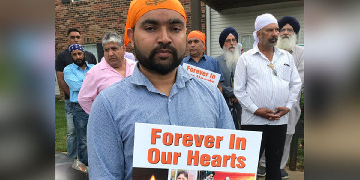 'Forever in our hearts': Huge crowd walks, prays for West Chester quadruple murder victims