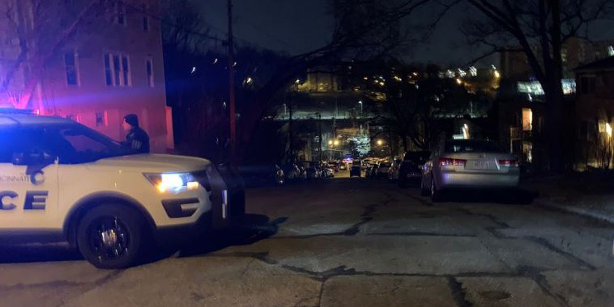 SWAT called after shots fired in Clifton