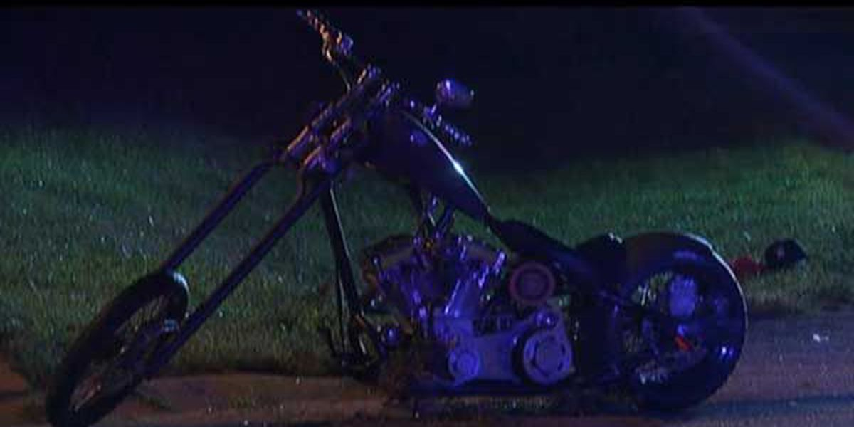Motorcyclist dies in Colerain crash