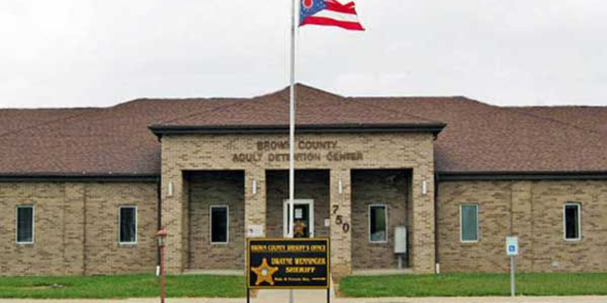 Brown County jail reopens after lengthy delay, $1.5M spent
