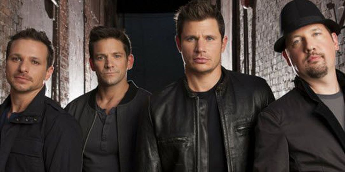 98 Degrees reuniting for throwback summer tour