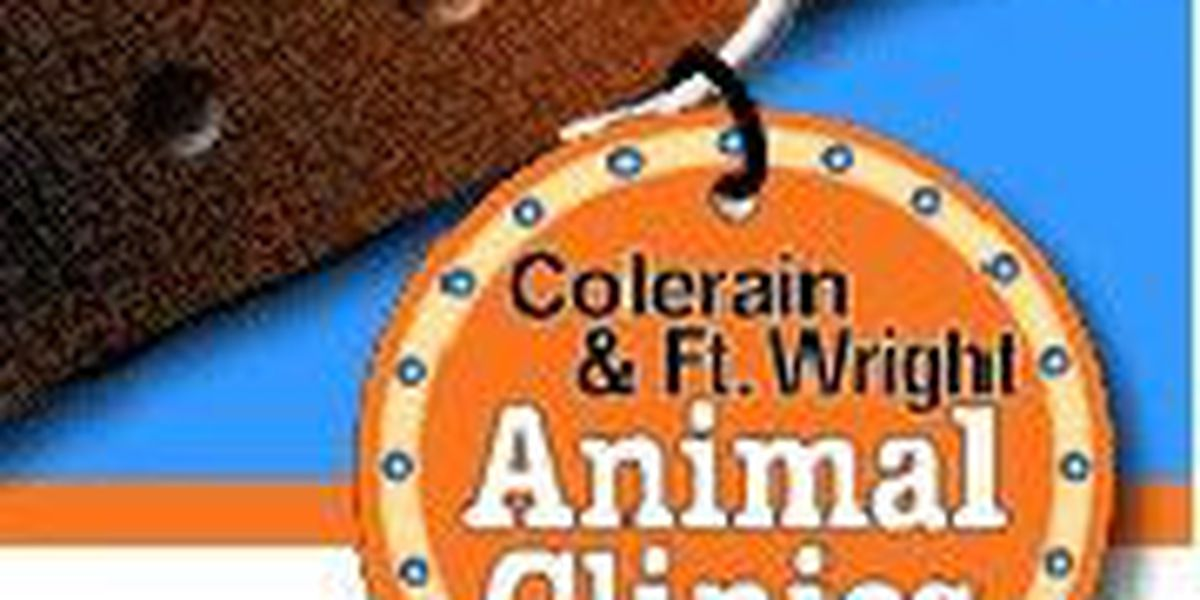 Colerain Animal Clinics