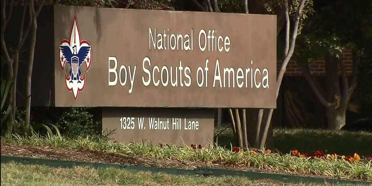 Despite Boy Scouts filing for bankruptcy, local chapter says 'scouting in our region is strong'
