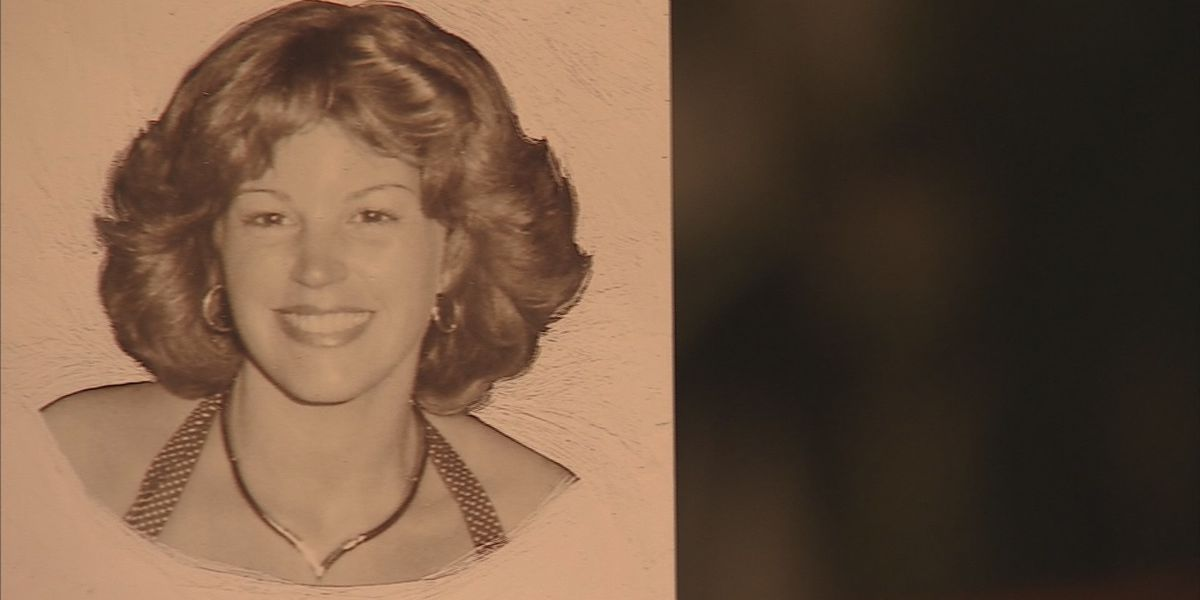 Police looking for Lexington woman who hasn't been seen since 1977