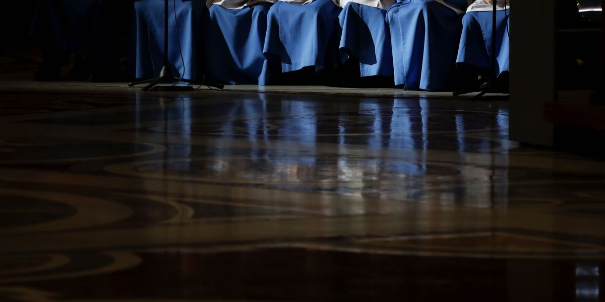Vatican youth seminary scandal grows with new abuse claims