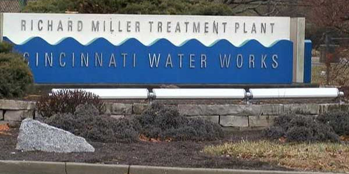 Cincinnati, Hamilton County reach deal on township water bill hike