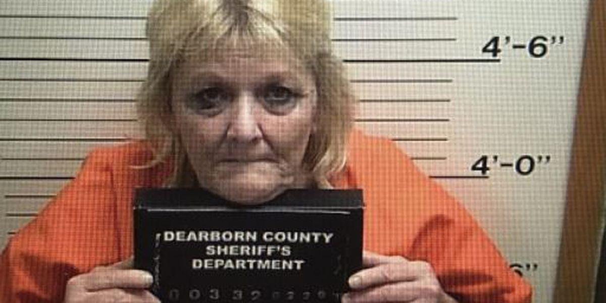 Police: 'Grandma Stinker' received marijuana shipments from son