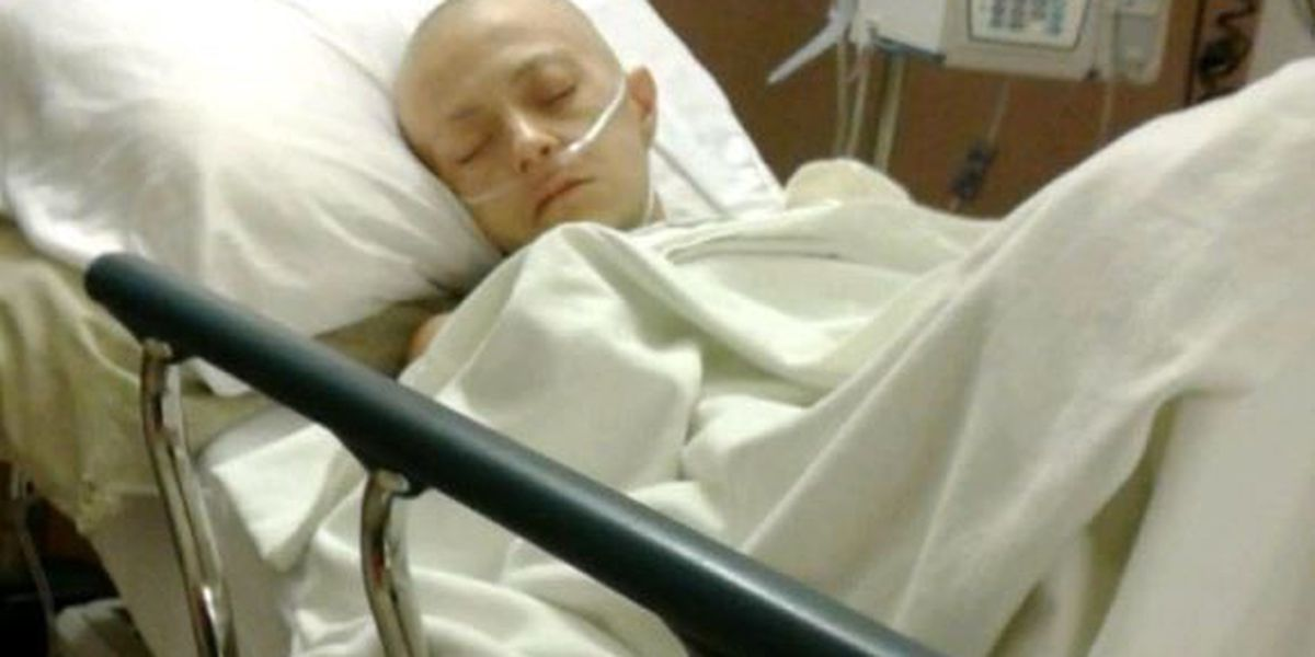 Mother battling terminal cancer has one last wish