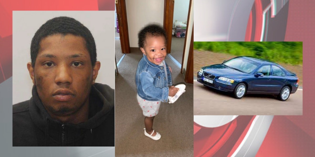 Amber Alert canceled for 1-year-old girl abducted from mother in Youngstown, Ohio area