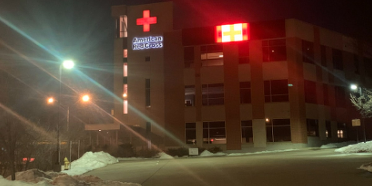 American Red Cross, Hoxworth seek blood donations following winter weather