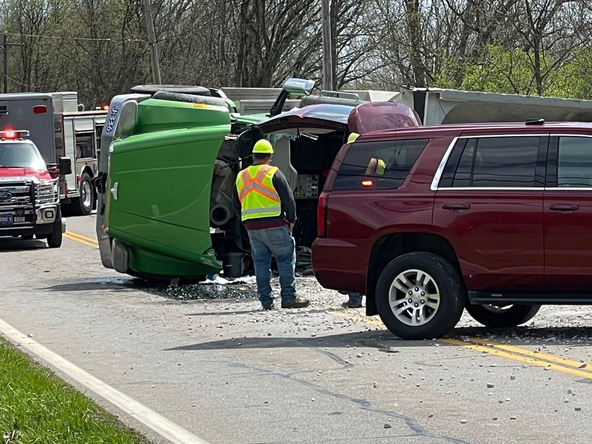 Coroner IDs driver killed in Clermont County crash