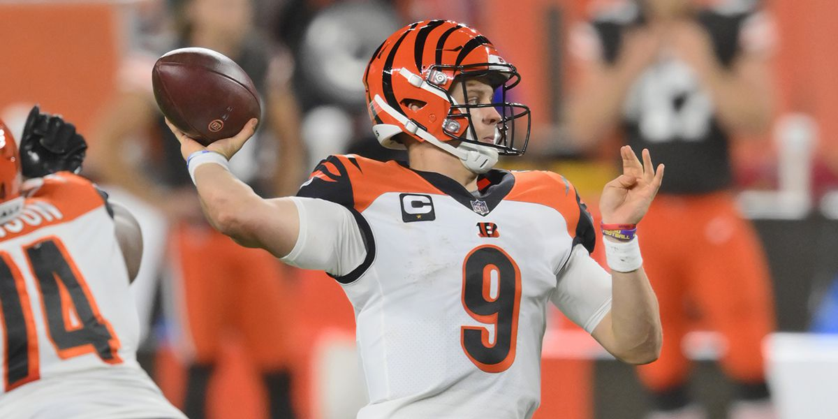Bengals drop road game to AFC North rival Ravens