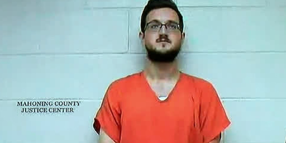 Bond set at $250,000 for man accused of making shooting threat to Jewish center in Ohio