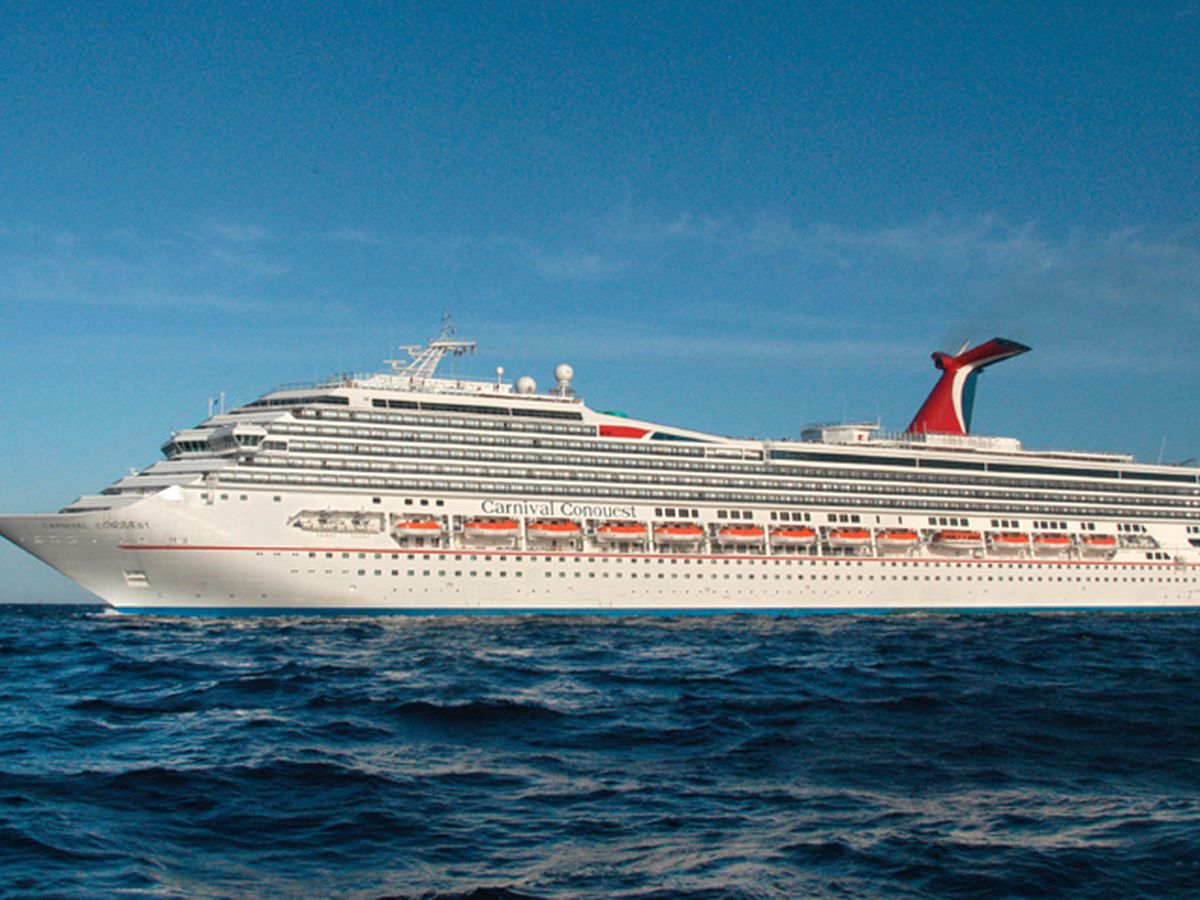 Carnival cancels more cruises, plans to sell 18 ships