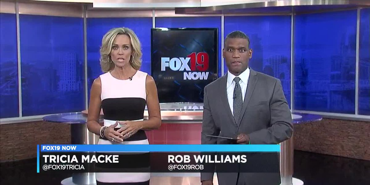 FOX 19 News at 10pm - 4/23/19