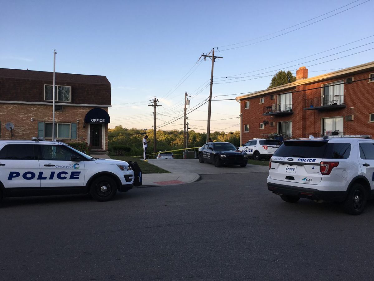 Police investigating triple shooting in Mt. Airy