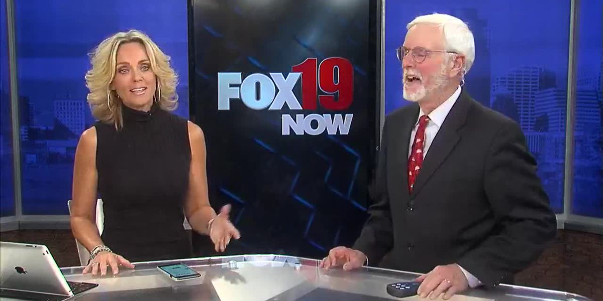 FOX19 News at 4 p.m., November 20, 2018