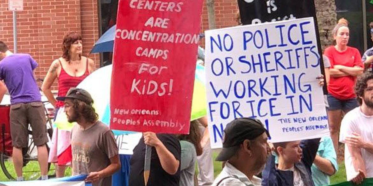 Ohio sheriff frustrated ICE powers not restored as immigration debate escalates