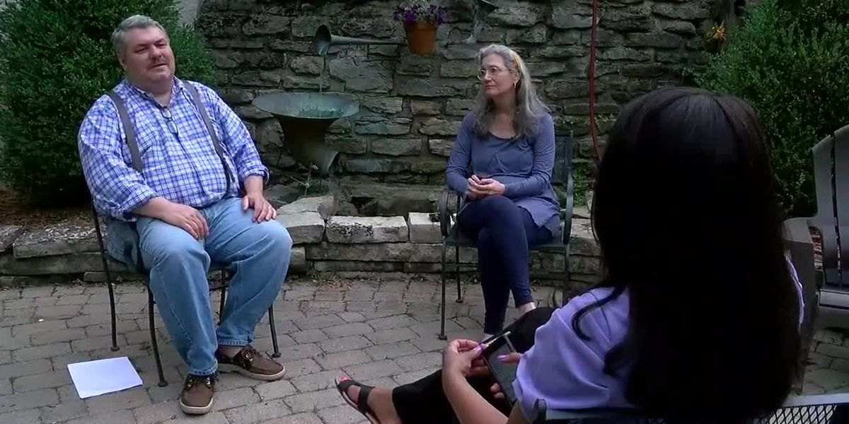 COVID-19 survivor starts Cincinnati's first support group