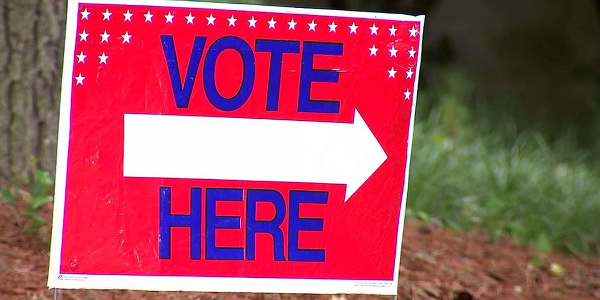 Butler County needs additional poll workers for presidential election