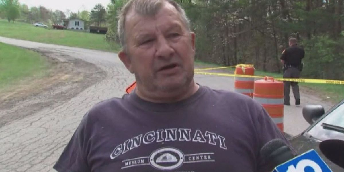 Victim's father: Shooter knew family in Pike Co, OH killings