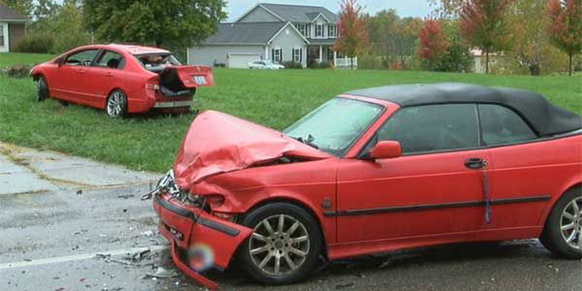 1-year-old dies from injuries in NKY crash