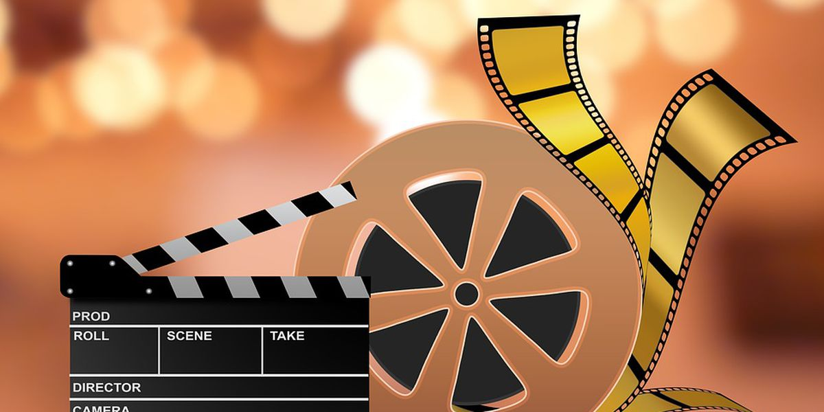 How would you like to be an extra in a movie?