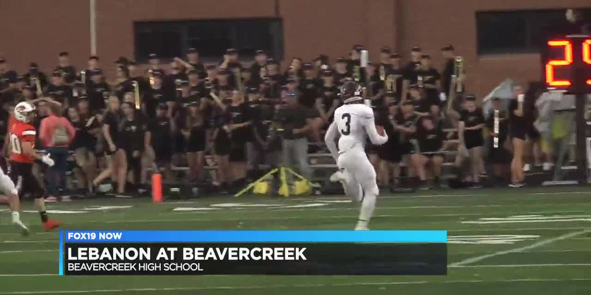 Lebanon wins tough battle over Beavercreek