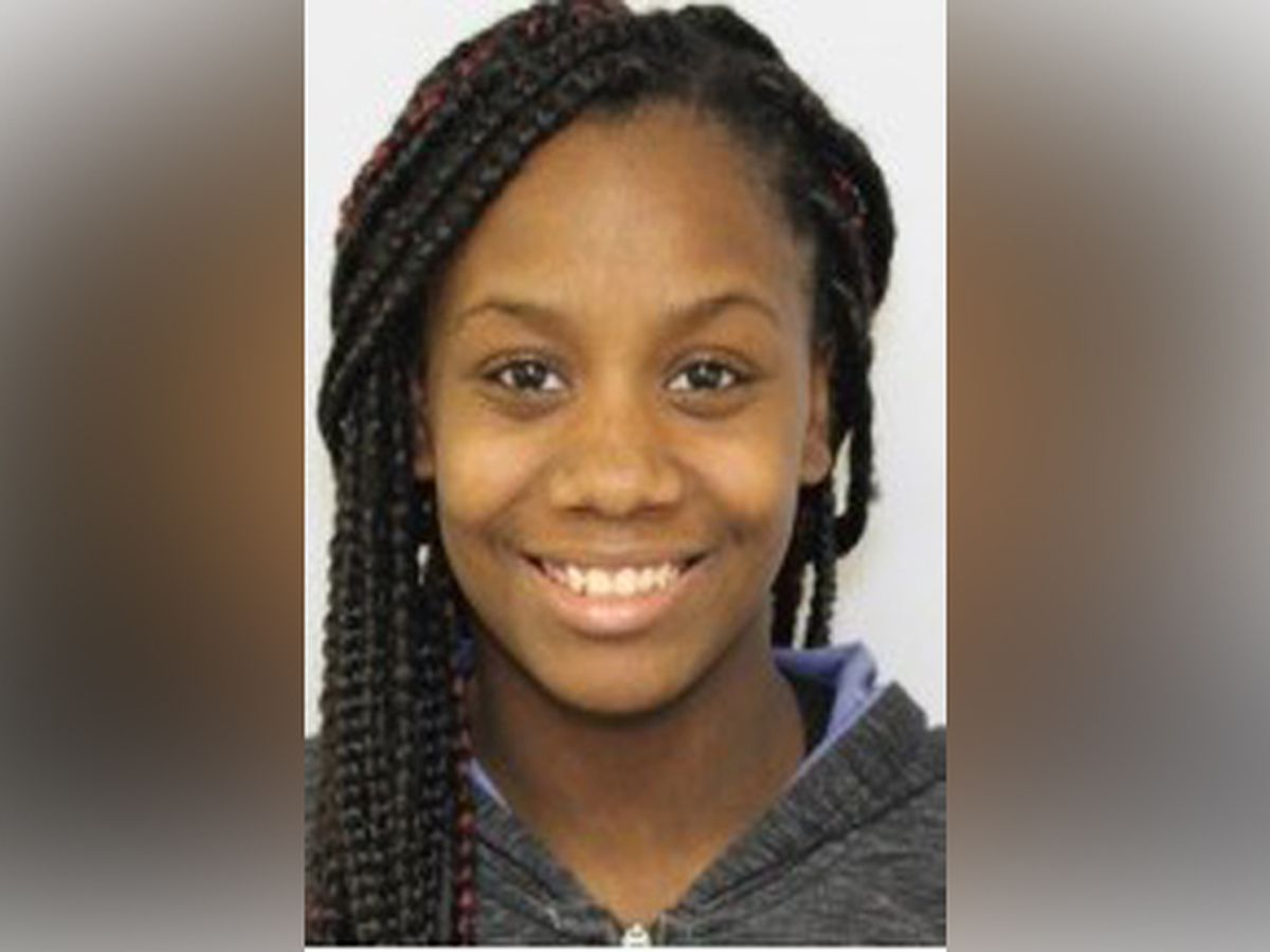 Police search for missing 17-year-old