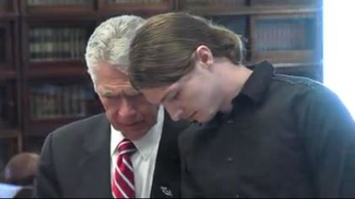 'Nobody expected this:' Why a legal expert is shocked by Jake Wagner's plea deal