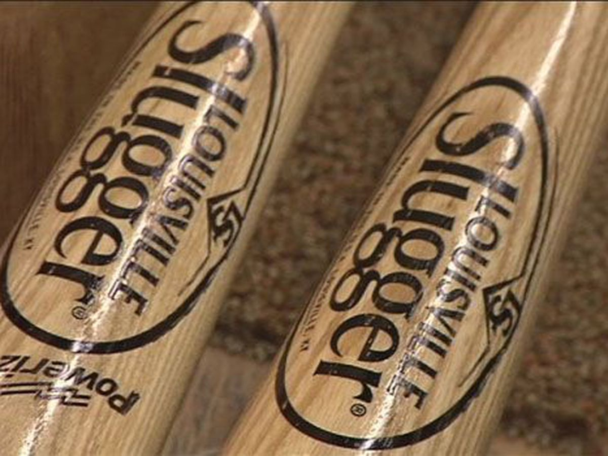 Report: Chinese investors to own Louisville Slugger, Wilson