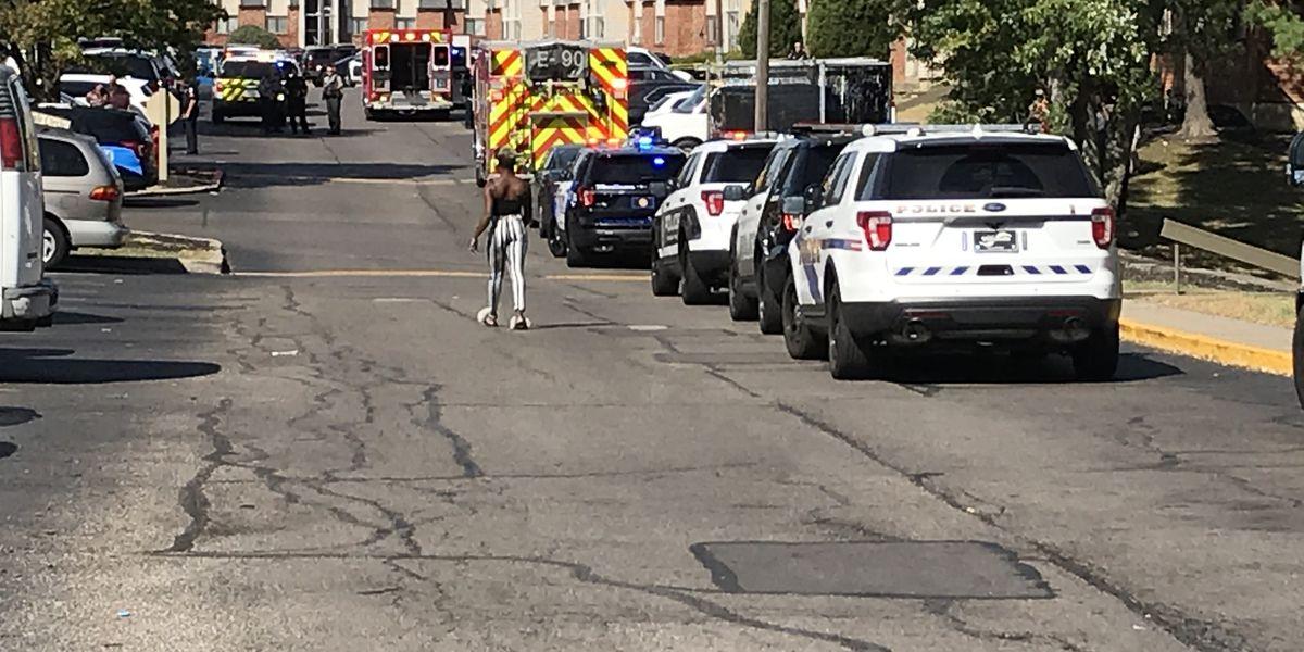 Man shot to death in Springdale identified