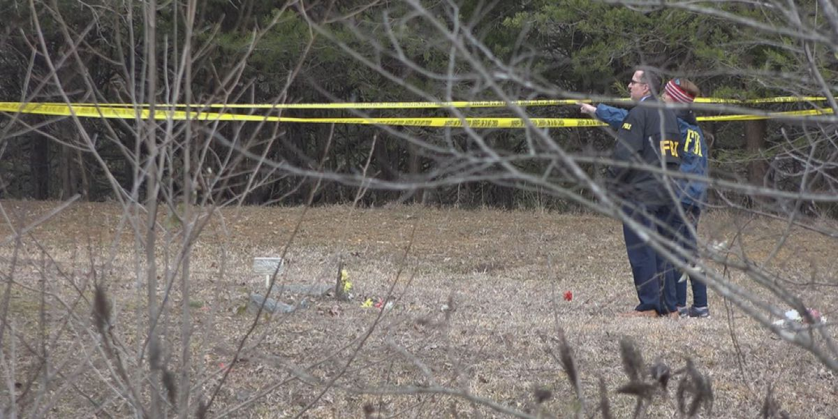 Body found at Mammoth Cave National Park identified