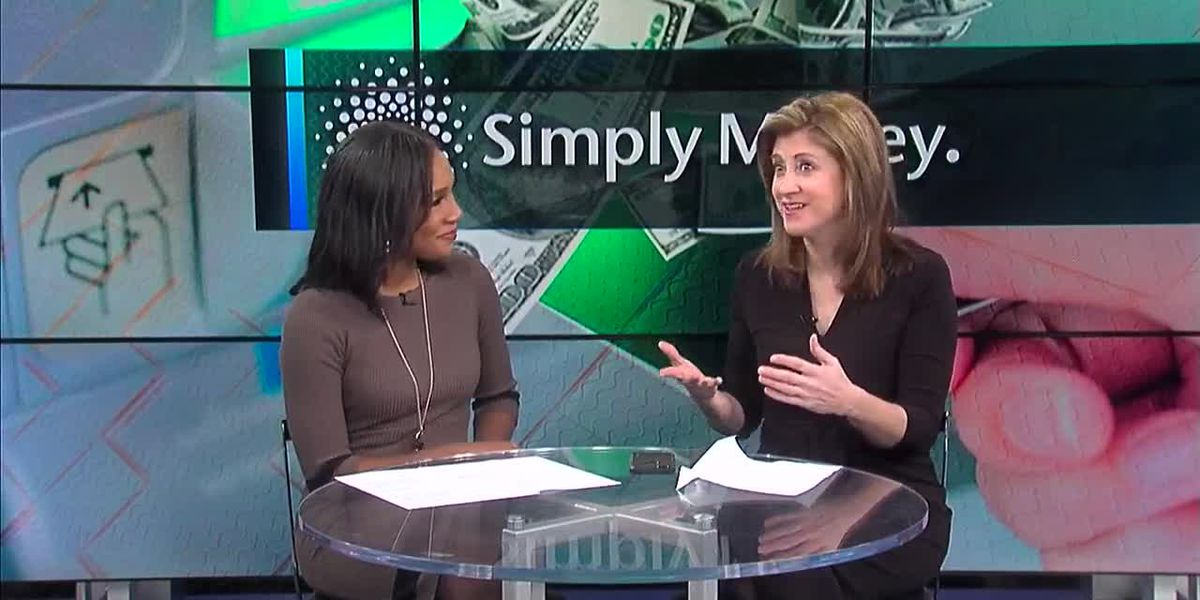 Simply Money: Streamlining Your Home